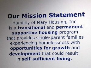 HMHI Mission Statement