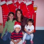 HMHI family at Christmas