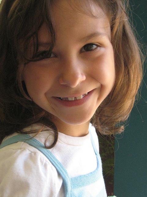 HMHI child participant