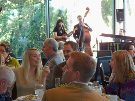 2013 Jazz Brunch