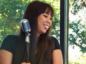 Sarah Marie Young