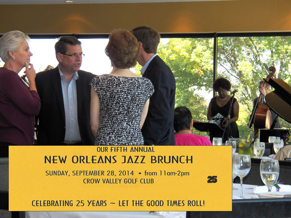 Jazz Brunch 2014