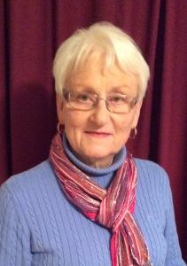 Sister Mary Ann Vogel