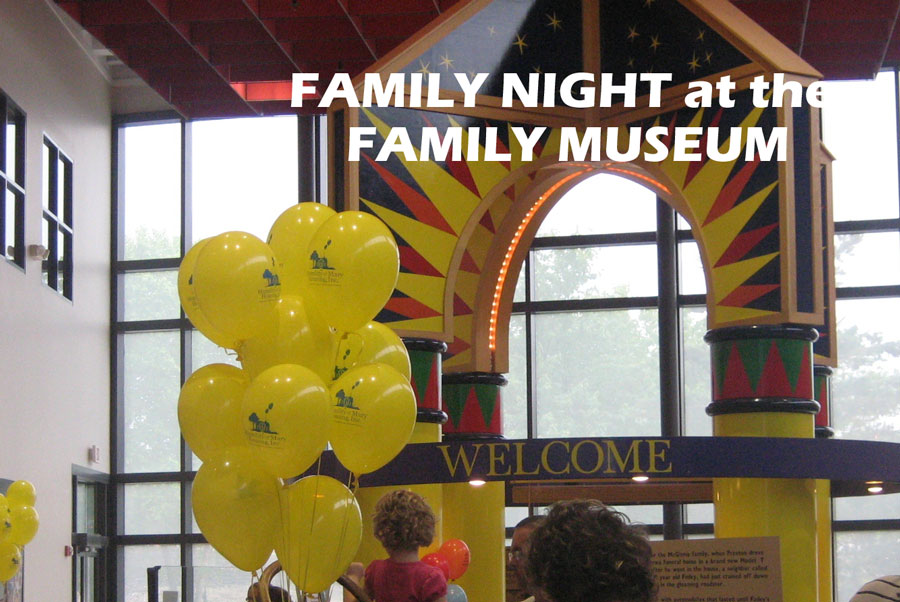 Family Night 2015