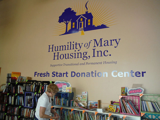 Fresh Start Donation Center