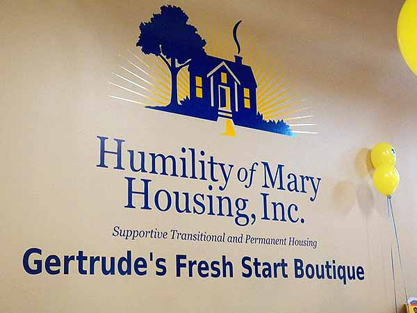 Gertrude's Fresh Start Boutique