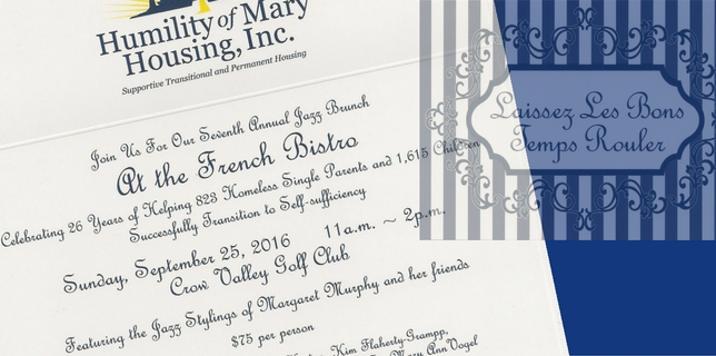 Jazz Brunch 2016