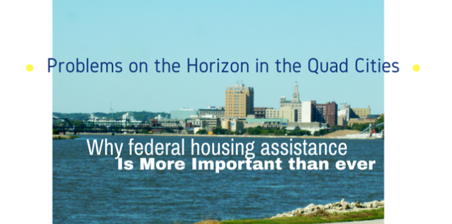 Why federal housing assistance is more important than ever