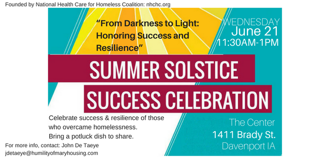 summer solstice success