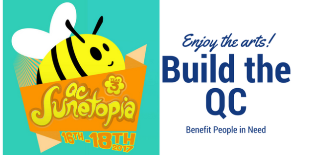 QC Junetopia 3 will benefit HMHI families, entertain the QCA