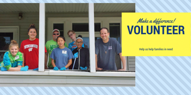 HMHI's Summer Volunteers Are Fired Up!
