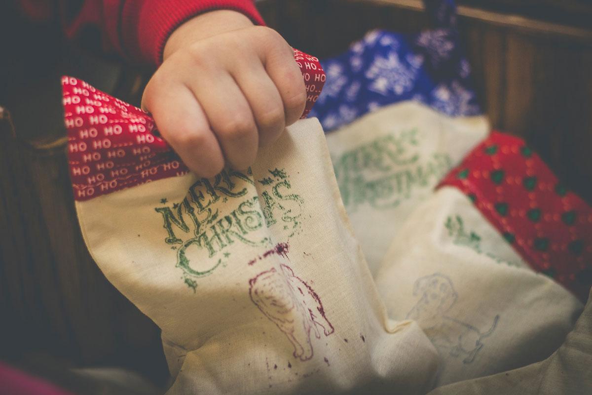 Christmas gift programs