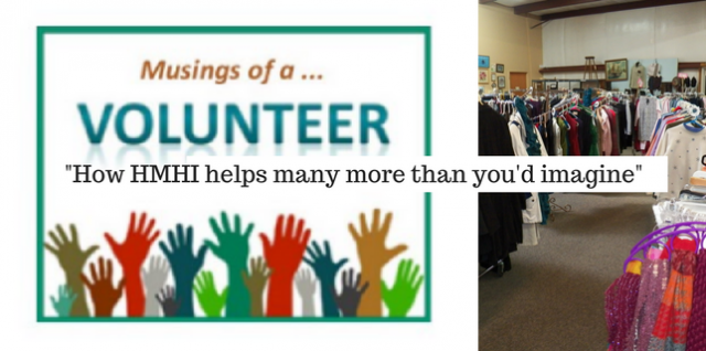 HMHI's Mission Spreads Goodness Near and Far